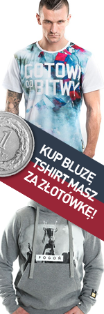 Stoprocent (bluza - t-shirt)